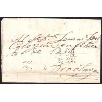 1850. ESPAÑA. SPAIN. LA LAGUNA A LA OROTAVA.