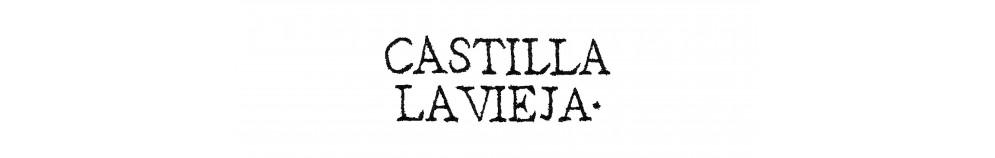 DP14 CASTILLA LA VIEJA