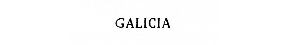 DP16 GALICIA
