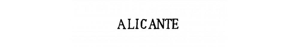DP20 ALICANTE