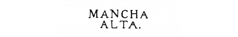 DP22 MANCHA ALTA