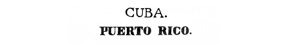 DP30 CUBA Y PUERTO RICO