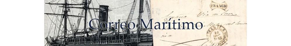 CORREO MARÍTIMO (MARITIME MAIL)