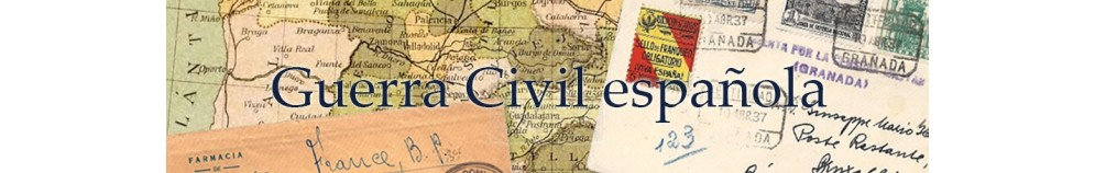 GUERRA CIVIL (SPANISH CIVIL WAR)