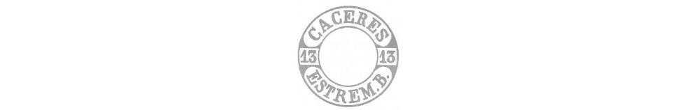 CACERES (CC)