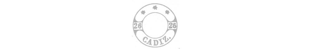 CADIZ (CA)