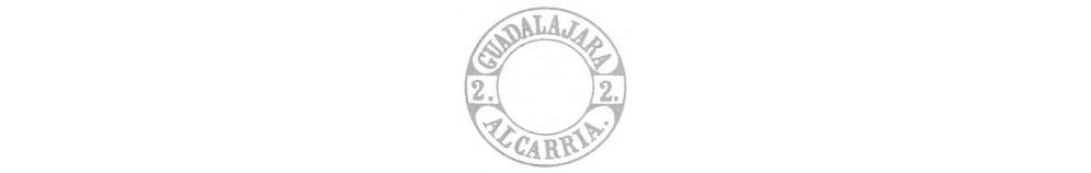 GUADALAJARA (GU)