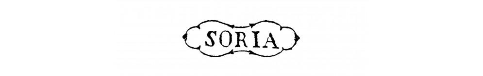 DP3 SORIA