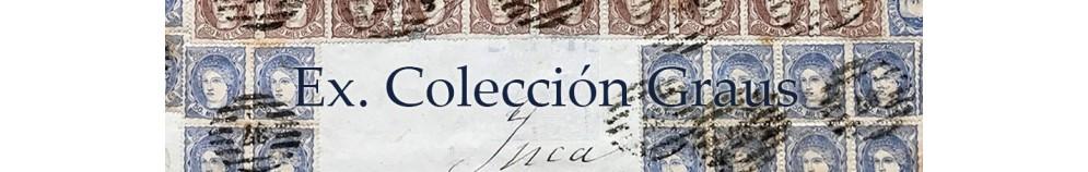 EX. COLECCIÓN GRAUS