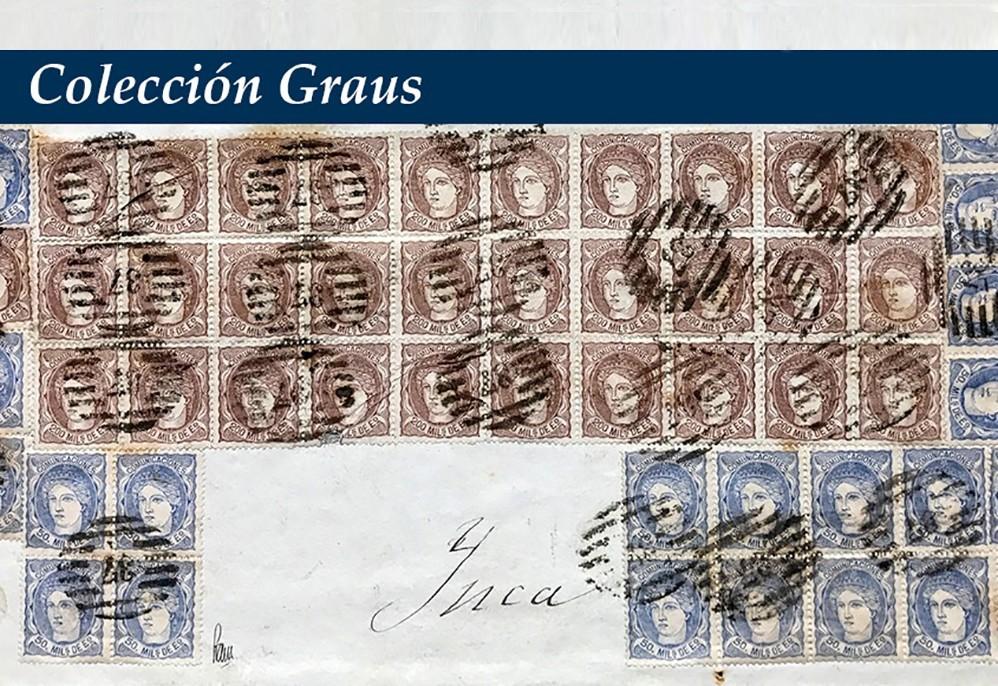 Colección Graus